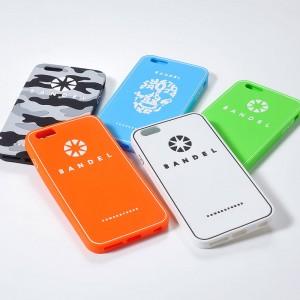 「BANDEL」携帯ケース